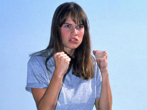 """Julie Pierce has yet to appear in """"Cobra Kai"""" (Foto: Columbia Pictures)"""
