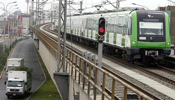 CCL: Proyectos ferroviarios en Perú suman US$26.776 millones