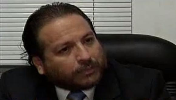 Ex socio de Chehade se defiende por visitas a Montesinos