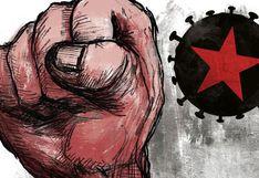 A diestra y siniestra del virus, el debate ideológico en torno a la pandemia, por Fernando Vivas