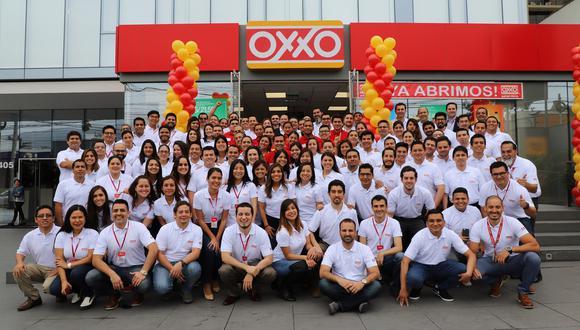 La cadena de tiendas es muy popular en México y cuenta con más de 10,000 establecimientos en su país. (Foto: Difusión)