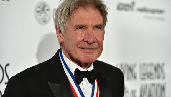 Harrison Ford: revelan la causa de su accidente en avión