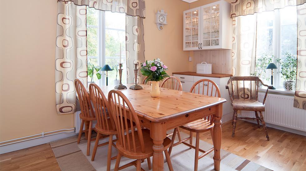 Consejos para elegir las sillas del comedor perfectas - 1