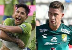 Raúl Ruidíaz vs. Santiago Ormeño: ¿Cuál de los dos finalistas de la Leagues Cup tiene más opciones de estar contra Chile?