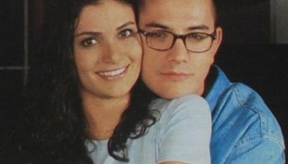 """Ana María Orozco y Julián Arango vivieron momentos muy incómodos en el set de grabación de """"Yo soy Betty, la fea"""" (Foto: Ana María Orozco)"""