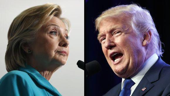 Segundo tiempo para Clinton y Trump, por Juan Carlos Chávez
