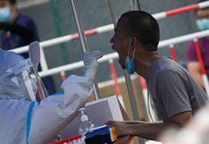Beijing registra un solo caso de coronavirus de los 3 detectados en China en 24 horas