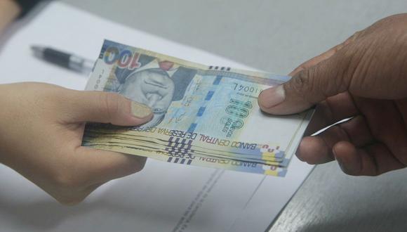 Comisión de Economía insiste en normar beneficios para el pago de deudas.