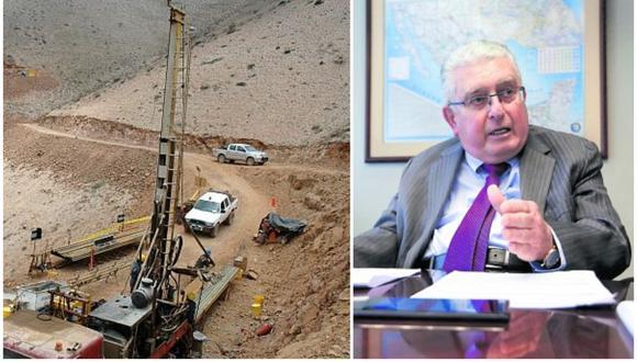 Southern Perú tiene una concesión minera de 35.000 hectáreas. Desde el 2009, la empresa busca desarrollar su proyecto.