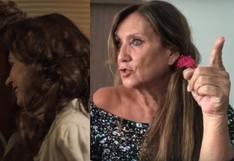 """""""Luis Miguel"""": periodista retratada en el episodio 9 de la serie se defiende"""