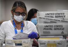 Elecciones USA: ¿Qué podría salir mal a la hora del conteo de votos en Estados Unidos?