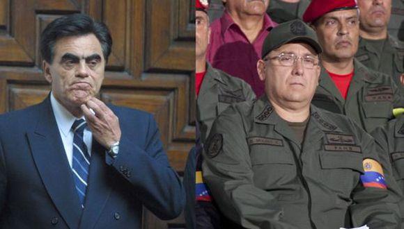 El ex ministro Luis Gonzales Posada sugirió que la Comisión de Relaciones Exteriores del Congreso pida explicaciones a la Cancillería por el caso Molero. (Foto: Archivo El Comercio).