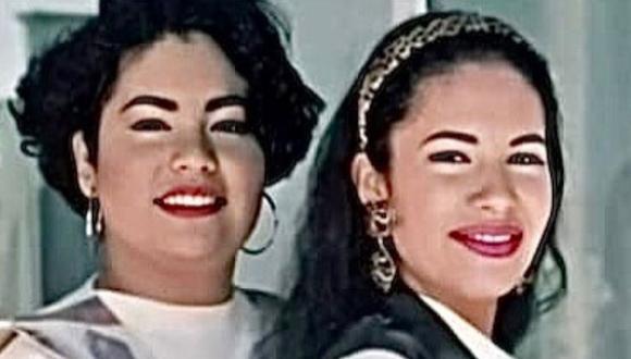 Suzette Quintanilla afirmó en redes sociales que se quebró al escuchar una antigua grabación de una entrevista de su hermana Selena. (Foto: Instagram / @suzettesyld).