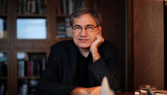 Orhan Pamuk es el invitado especial del #HayFestivalArequipa de este año. Tiene programada una charla con Peter Florence, director fundador del Hay Festival, el sábado 9 de noviembre.