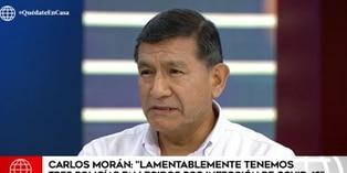 Coronavirus en Perú: Ministro del Interior confirmó la muerte de tres policías por COVID-19
