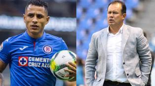 Cruz Azul iguala récord histórico de triunfos en la liga mexicana