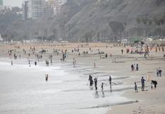 Verano 2021: aforo en playas de Lima solo será del 50% debido al COVID-19