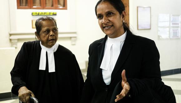 Las abogadas detrás del triunfo judicial de los chilenos presos en Malasia (Foto: )