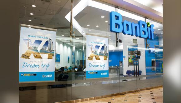 El banco Banbif anunció que desembolsó el primer crédito dentro del programa Reactiva Perú. (Foto: Banbif)