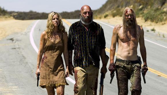 """Escena de """"3 From Hell"""". (Foto: Amazon Prime Video)"""