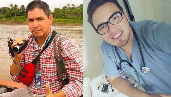 Loreto: dos personas mueren por el virus del dengue en Yurimaguas