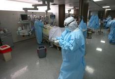 Junín: se registraron más de 7.000 nuevos casos de coronavirus en octubre tras salir de cuarentena