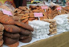 Disfruta del festival del pan peruano y dulce | FOTOS
