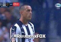 Monterrey vs. Juárez: Funes Mori colocó el 1-1 para la igualdad de los 'Rayados' por Liga MX | VIDEO