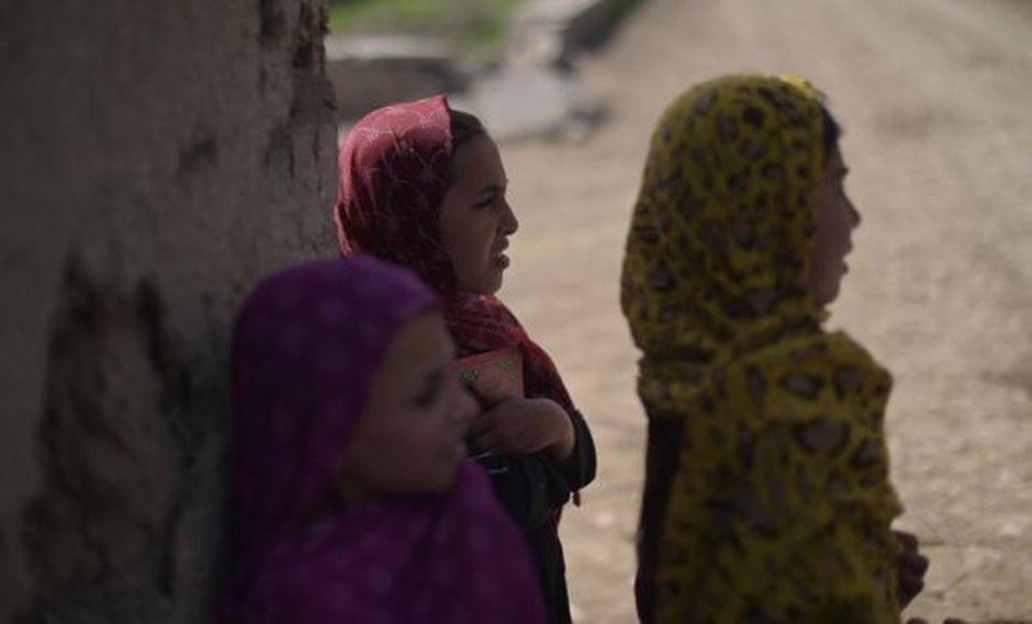 Número de civiles muertos en Afganistán ascendió a 1.692 en el primer semestre de este año. (Foto: AFP)