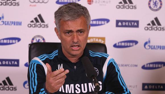 """Mourinho sobre Messi: """"Fue el rival más peligroso que tuve"""""""