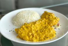 Receta de ají de atún: una receta sabrosa,  económica y fácil de preparar
