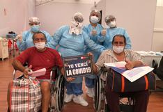 Diresa Tacna reporta más de 28 mil pacientes que se recuperaron del coronavirus