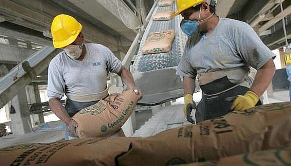 El estudio de Capeco compara los precios de los materiales de construcción, como el cemento, de 12 países de la región: Guatemala, El Salvador, Nicaragua, México, Paraguay, Argentina, Colombia, Brasil, Chile, Uruguay, Costa Rica y Perú.