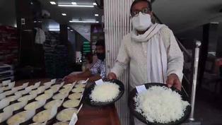 La India y Pakistán se pelean también por el arroz basmati