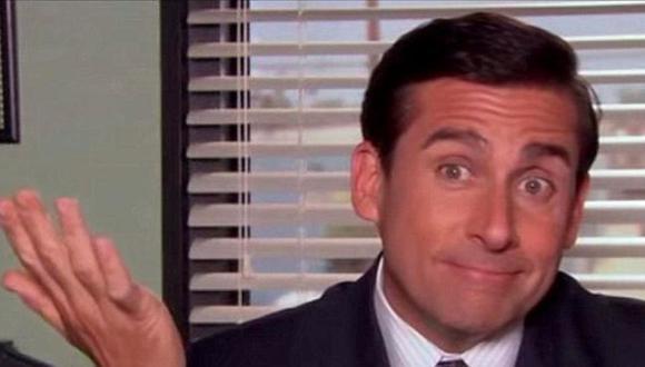 """Si bien Michael Scott no era un mujeriego en """"The Office"""", tuvo algunas relaciones sólidas antes de encontrar a su gran amor (Foto: ABC)"""