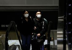 Estados Unidos detecta en California un tercer caso del virus de Wuhan