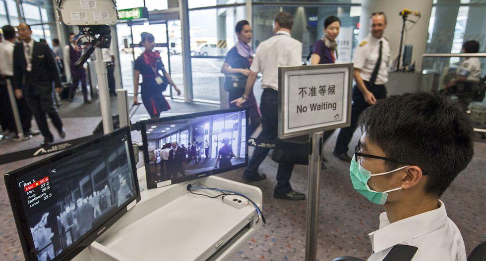 MERS en Corea del Sur: La OMS envía expertos a evaluar el brote - 5