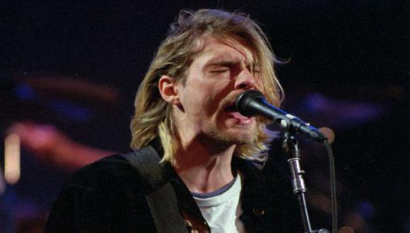 Kurt Cobain: sus diez canciones más representativas