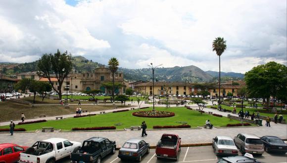 En el primer nivel con incidencia de pobreza más alta que se ubica entre 37,4% y 46,3%, se encuentra el departamento de Cajamarca. (Foto: Archivo)