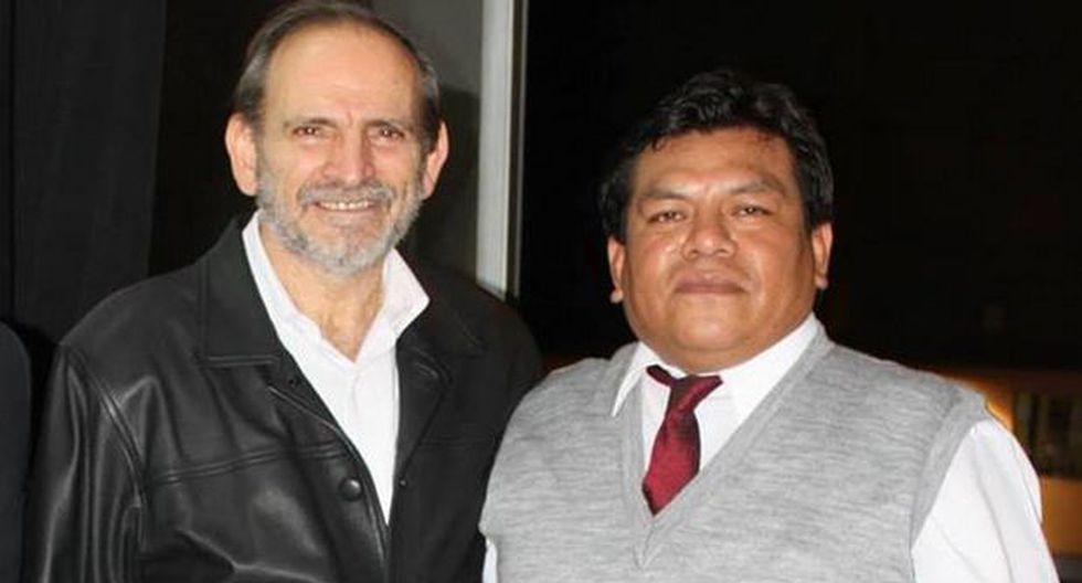 Candidato a San Juan de Miraflores fue detenido por la PNP