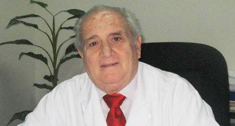 Carlos Bazán Zender ocupó el despacho del Ministerio de Salud durante el segundo gobierno de Fernando Belaúnde Terry. (Foto: Acción Popular)