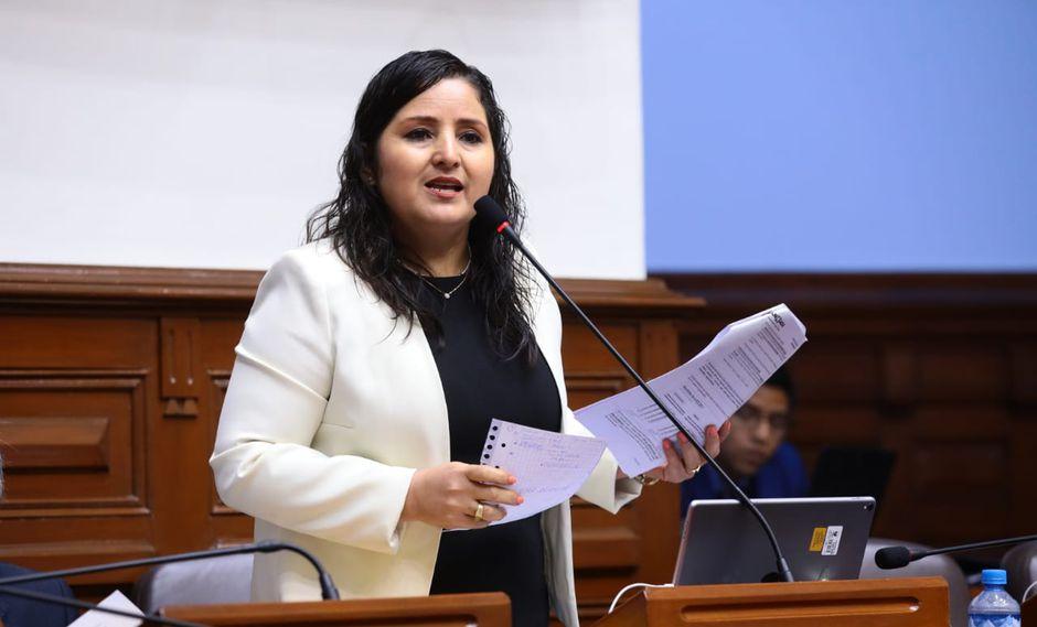 (Foto: Congreso)