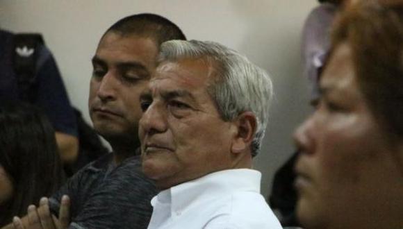 Caso Escuadrón de la muerte: sala pospone audiencia contra Elidio Espinoza