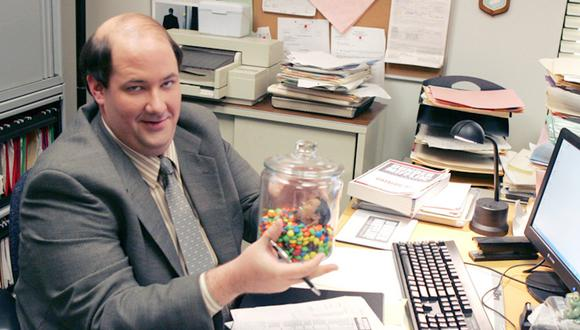 """Kevin Malone, el odiado y querido contador de """"The Office"""". Foto: NBC"""