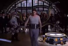 """Alfred Molina confirma que aparecerá en """"Spiderman: No Way Home"""" como Doctor Octopus"""