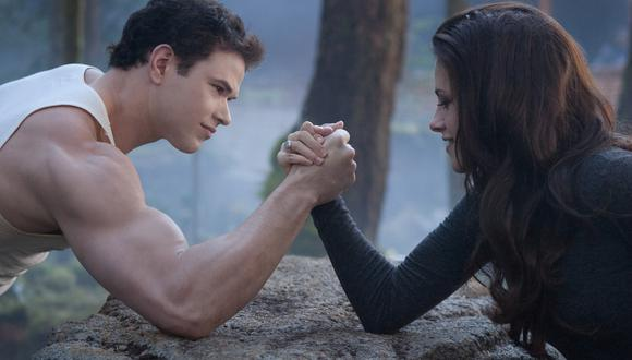 "Los mejores personajes secundarios de ""Twilight"" (Foto: Summit Entertainment)    Ph: Andrew Cooper, SMPSP  © 2011 Summit Entertainment, LLC.  All rights reserved."