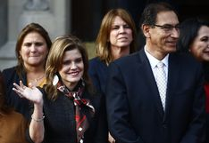Mercedes Araoz ya no es vicepresidenta: los hitos de su alejamiento del Gobierno