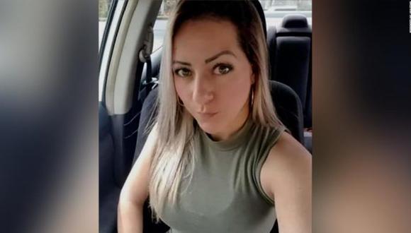 La taxista venezolana Rossana Delgado fue asesinada en Atlanta, Estados Unidos. (Redes sociales).