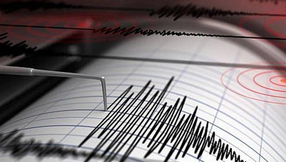 El IGP registró 678 sismos en el país en lo que va del año. El departamento que ha registrado el mayor número de sismos es Arequipa.