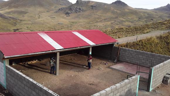 Se ha dispuesto una inversión superior a los 47 millones de soles. (Foto: Agro Rural)